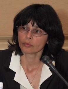 Ели Гурова