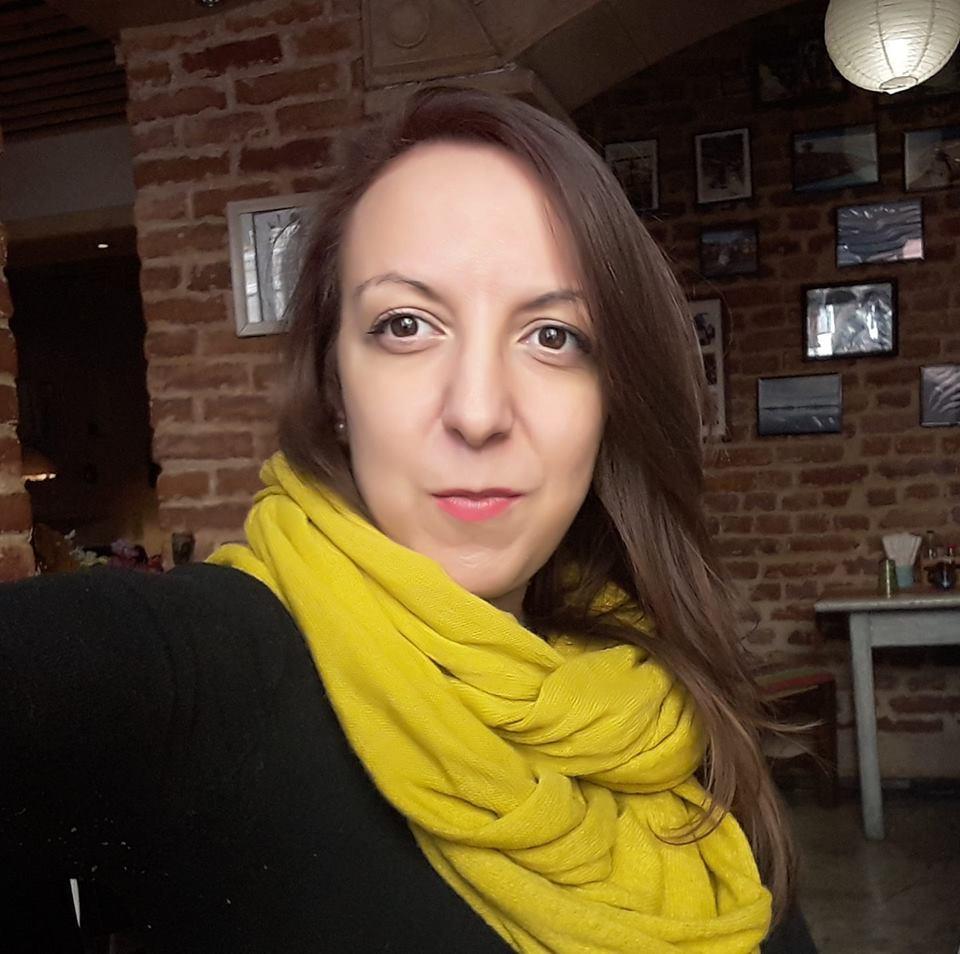 KAterina LAzarova